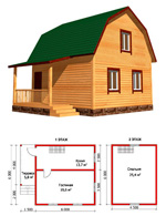 Дачный-дом-2