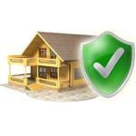 Как ухаживать за домом из бревна