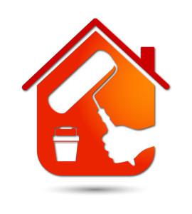 Услуги по покраске деревянных домов в Санкт-Петербурге и Ленинградской области